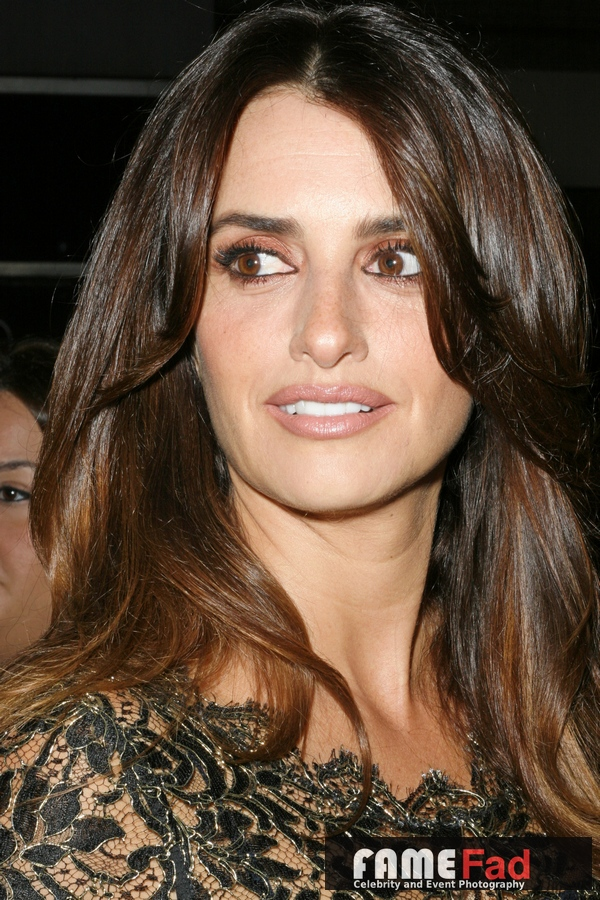 Penelope Cruz at the Counselor Premiere Leicester Square, London 2013