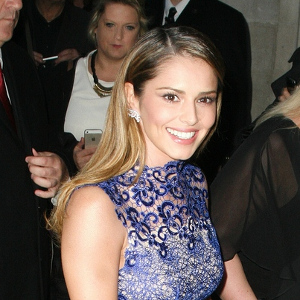 Cheryl Fernandez Versini (Cheryl Cole) arrives at the Pride of Britain Awards 2014